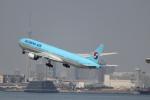 kenzy201さんが、羽田空港で撮影した大韓航空 777-3B5の航空フォト(写真)