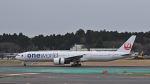 オキシドールさんが、成田国際空港で撮影した日本航空 777-346/ERの航空フォト(写真)
