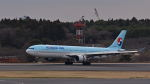 オキシドールさんが、成田国際空港で撮影した大韓航空 A330-323Xの航空フォト(写真)