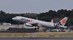 オキシドールさんが、成田国際空港で撮影したジェットスター・ジャパン A320-232の航空フォト(写真)