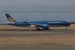 SIさんが、中部国際空港で撮影したベトナム航空 A350-941XWBの航空フォト(写真)
