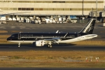 zettaishinさんが、羽田空港で撮影したスターフライヤー A320-214の航空フォト(写真)