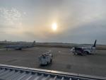 ヨッちゃんさんが、茨城空港で撮影したフジドリームエアラインズ ERJ-170-200 (ERJ-175STD)の航空フォト(写真)