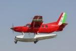 岡南飛行場 - Kounan Airport [OKS/RJBK]で撮影されたせとうちSEAPLANES - Setouchi Seaplanesの航空機写真