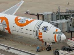 さんぜんさんが、羽田空港で撮影した全日空 777-381/ERの航空フォト(写真)