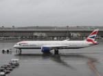 BOEING737MAX-8さんが、成田国際空港で撮影したブリティッシュ・エアウェイズ 787-9の航空フォト(写真)