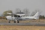 だいまる。さんが、岡南飛行場で撮影したスカイフォト 172S Skyhawk SPの航空フォト(写真)