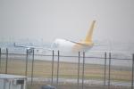 ヨッちゃんさんが、成田国際空港で撮影したポーラーエアカーゴ 747-47UF/SCDの航空フォト(飛行機 写真・画像)