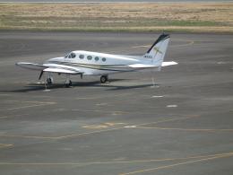 ヒコーキグモさんが、岡南飛行場で撮影した日本個人所有 340の航空フォト(飛行機 写真・画像)