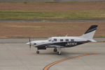 we love kixさんが、神戸空港で撮影した日本個人所有 PA-46-500TP Meridian M500の航空フォト(写真)