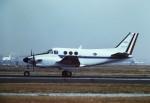 tassさんが、メキシコ・シティ国際空港で撮影したMexico - Air Forceの航空フォト(飛行機 写真・画像)