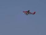 JA814Aさんが、宮崎空港で撮影した航空大学校 SR22の航空フォト(写真)