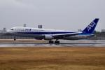 くれくんさんが、伊丹空港で撮影した全日空 767-381/ERの航空フォト(飛行機 写真・画像)
