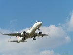 MASACHANさんが、宮崎空港で撮影したジェイ・エア ERJ-190-100(ERJ-190STD)の航空フォト(写真)