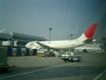 JA8037さんが、広州白雲国際空港で撮影した日本エアシステム A300B4-622Rの航空フォト(写真)