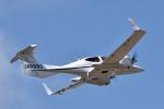 ワイエスさんが、鹿児島空港で撮影したジャパン・ジェネラル・アビエーション・サービス DA42 NG TwinStarの航空フォト(写真)