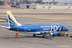 reonさんが、名古屋飛行場で撮影したフジドリームエアラインズ ERJ-170-200 (ERJ-175STD)の航空フォト(写真)