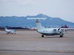 comdigimaniaさんが、函館空港で撮影した国土交通省 航空局 DHC-8-315Q Dash 8の航空フォト(写真)