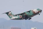 reonさんが、名古屋飛行場で撮影した航空自衛隊 C-1の航空フォト(写真)