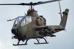 ちゃぽんさんが、東千歳駐屯地で撮影した陸上自衛隊 AH-1Sの航空フォト(飛行機 写真・画像)