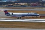 khideさんが、伊丹空港で撮影したアイベックスエアラインズ CL-600-2C10 Regional Jet CRJ-702の航空フォト(写真)