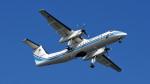 Ocean-Lightさんが、羽田空港で撮影した海上保安庁 DHC-8-315 Dash 8の航空フォト(写真)