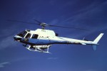 tassさんが、東京ヘリポートで撮影した東邦航空の航空フォト(写真)