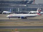 KAZFLYERさんが、羽田空港で撮影したブリティッシュ・エアウェイズ 777-336/ERの航空フォト(写真)