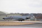 Nyankoさんが、茨城空港で撮影した航空自衛隊 F-4EJ Kai Phantom IIの航空フォト(写真)
