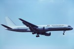 tassさんが、メキシコ・シティ国際空港で撮影したアエロモンテレイ 757-23Aの航空フォト(飛行機 写真・画像)