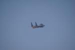 神宮寺ももさんが、新千歳空港で撮影した航空自衛隊 F-15DJ Eagleの航空フォト(写真)