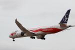 kenzy201さんが、成田国際空港で撮影したLOTポーランド航空 787-9の航空フォト(写真)