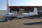 takaRJNSさんが、ル・ブールジェ空港で撮影したフランス海軍 N262Aの航空フォト(写真)
