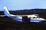 tassさんが、龍ケ崎飛行場で撮影した新中央航空 BN-2B-20 Islanderの航空フォト(飛行機 写真・画像)