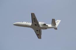 ANA744Foreverさんが、名古屋飛行場で撮影した中日本航空 560 Citation Vの航空フォト(写真)