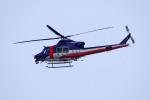 apphgさんが、岐阜基地で撮影した岐阜県防災航空隊 412EPの航空フォト(写真)