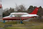 banshee02さんが、成田国際空港で撮影した三菱重工業 MU-2Bの航空フォト(写真)