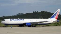 westtowerさんが、カムラン国際空港で撮影したトランスアエロ航空 767-36N/ERの航空フォト(飛行機 写真・画像)