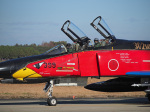がいなやつさんが、茨城空港で撮影した航空自衛隊 F-4EJ Phantom IIの航空フォト(写真)