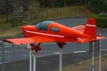 banshee02さんが、成田国際空港で撮影した京葉航空 AA-1 Yankeeの航空フォト(写真)