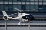 Mizuki24さんが、東京ヘリポートで撮影したオートパンサー EC130B4の航空フォト(写真)