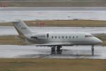 SFJ_capさんが、成田国際空港で撮影したカナダ企業所有 CL-600-2B16 Challenger 650の航空フォト(写真)