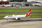 garrettさんが、シドニー国際空港で撮影したカンタス航空 A330-202の航空フォト(写真)