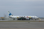 AlphaWing737ケインさんが、那覇空港で撮影した全日空 767-381の航空フォト(写真)