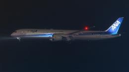 多摩川崎2Kさんが、羽田空港で撮影した全日空 787-10の航空フォト(写真)