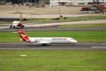garrettさんが、シドニー国際空港で撮影したカンタスリンク 717-2K9の航空フォト(写真)