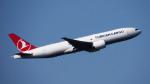Ocean-Lightさんが、成田国際空港で撮影したターキッシュ・エアラインズ 777-FF2の航空フォト(写真)