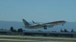 AE31Xさんが、ノーマン・Y・ミネタ・サンノゼ国際空港で撮影したアメリカン航空 737-823の航空フォト(写真)