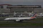 hiroki-JA8674さんが、羽田空港で撮影したアメリカン航空 777-223/ERの航空フォト(飛行機 写真・画像)