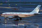 ヨルダンさんが、羽田空港で撮影したスペイン空軍 A310-304の航空フォト(飛行機 写真・画像)